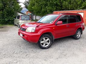 Nissan X-trail 4x4 2.0