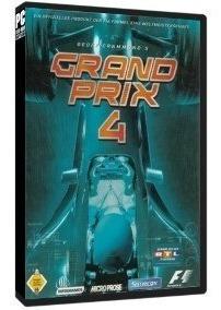 Grand Prix 4 Temporadas 1985, 2009 + Grand Prix 2 Pc Dvd