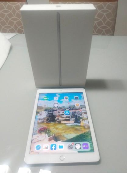 iPad 6 (6ª Geração) 32gb - Impecavel Completo E Capa Gratis