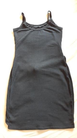 Vestidinho Preto Básico