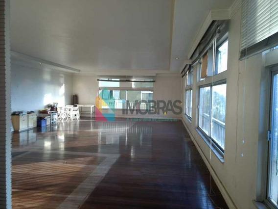 Apartamento Na Lagoa Com Vaga De Garagem Próximo Ao Metro!! - Cpap40146