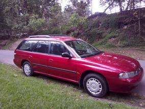 Subaru Legacy Legacy 2.0 4x4 Mecánico 1995