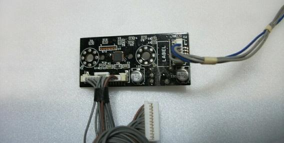 Placa Controladora Sensor Lg 32ld420