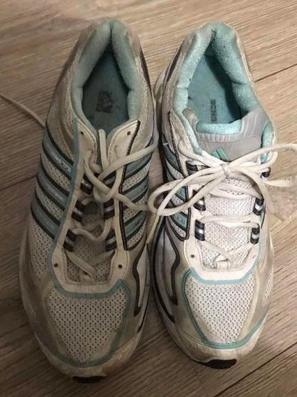 Tênis Feminino Para Corrida/caminhada - adidas - Tamanho: 38