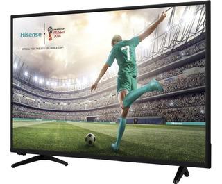 Smart Tv 32p H3218h5 Hd Hisense
