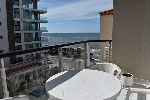 Terraza Con Vista Al Mar - Ref: 10982