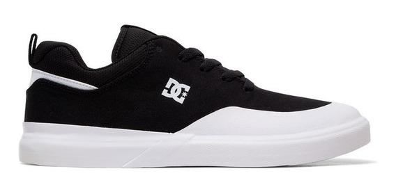 Zapatillas Dc Infinite Tx (bkw)