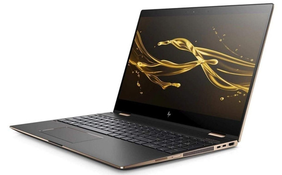 Notebook Hp X360 I7 4k Geforce Mx150, Ssd 512 Gb 16g Ram G8