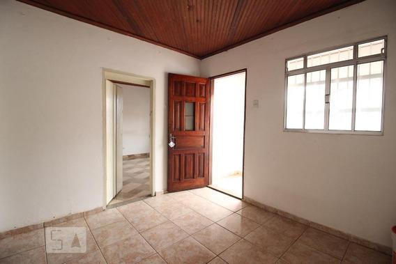Casa Para Aluguel - Quitaúna, 2 Quartos, 70 - 893073208