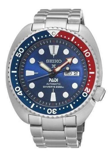 Relogio Seiko Srpa21k1 Padi 200m Diver