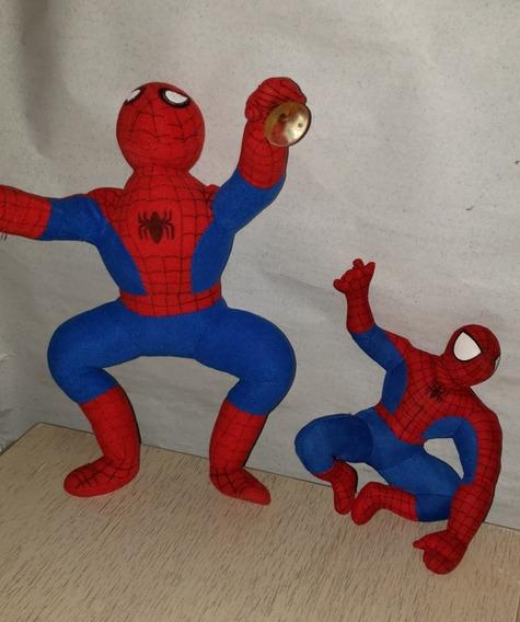 Peluches Spiderman Para Carro Hombre Araña