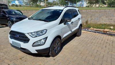 Ford Ecosport Freestyle 1.5 Aut. 2018/2019