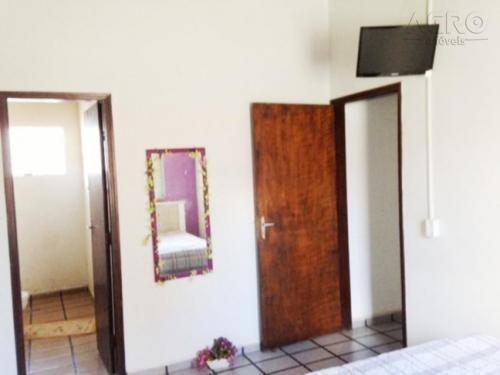 Casa Residencial À Venda, Jardim Olímpico, Bauru - Ca0104. - Ca0104