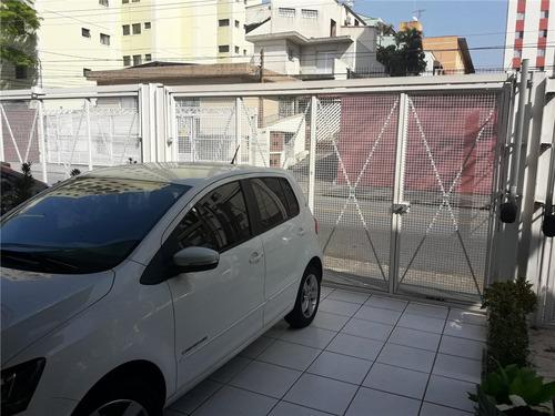 Imagem 1 de 19 de Sobrado Com 3 Dormitórios, 2 Vagas - Baeta Neves - São Bernardo Do Campo/sp - 46687