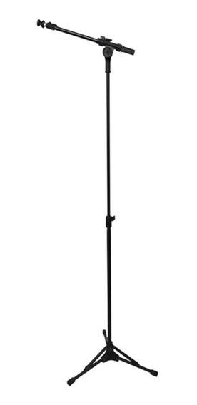 Pedestal Para Microfone Rmv Psu0090 Girafa