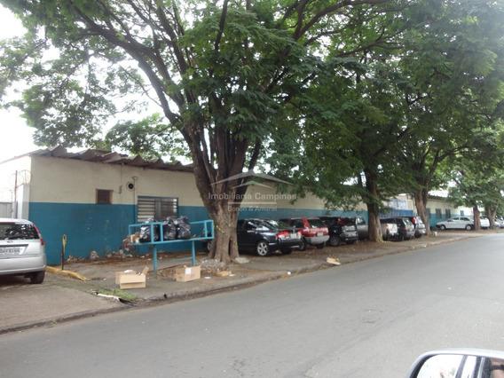 Barracão Á Venda E Para Aluguel Em Chácaras Campos Dos Amarais - Ba003650