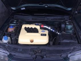 Volkswagen Jetta Jetta Gls 2.0