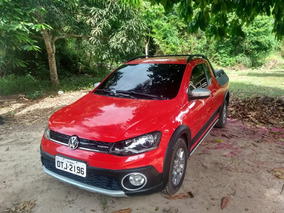 Volkswagen Cross Up 2013