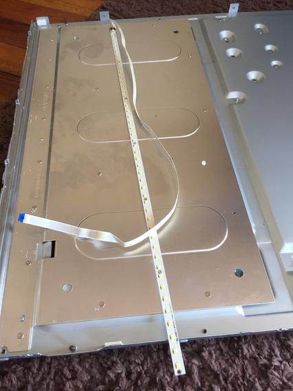 Led Mais Placa Inverter Ph39e538sg