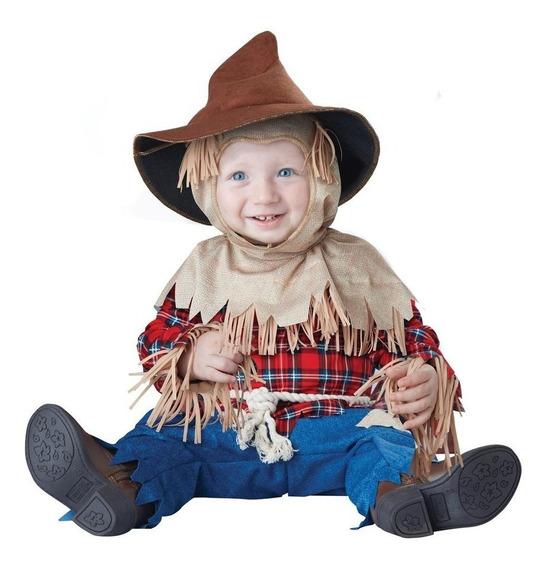 Disfraz, Silly Scarecrow