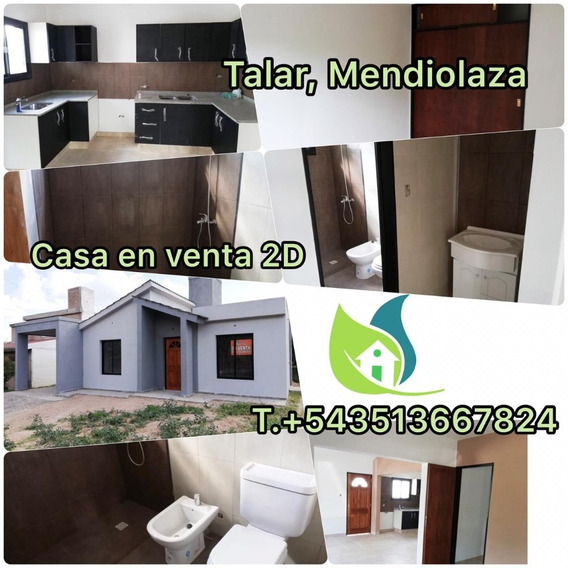 Casa A Estrenar. Talar De Mendiolaza