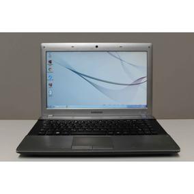 Notebook Samsung Rv415 14 Amd E-300 4gb Hd250gb Não Enviamos