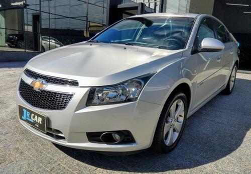 Chevrolet Cruze 1.8 Lt 16v Flex 4p Aut 2014