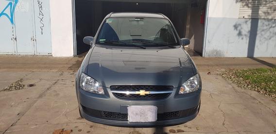 Chevrolet Classic 1.4 Lt Pack (full) Sedan 4 P