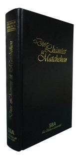 Biblia Wichí, Santa Biblia Dios Lhämtes Tä Matchehen, Mt