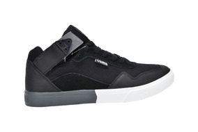 Zapatilla Osiris Daddy Black-grey 09040015