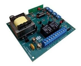 Placa Central Eletrônica P4000 Blue Motor Ppa