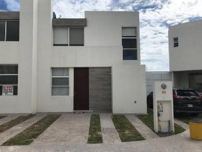 Casa En Condominio En Renta En Alta Vida, San Luis Potosí, San Luis Potosí