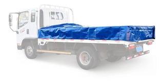 2 Lona Toldo Carpa Impermeable Reforzada 3.6m X 4.8m Msi