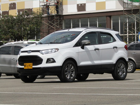 Ford Ecosport Freestyle Mt 2000 Aa Ab4x4