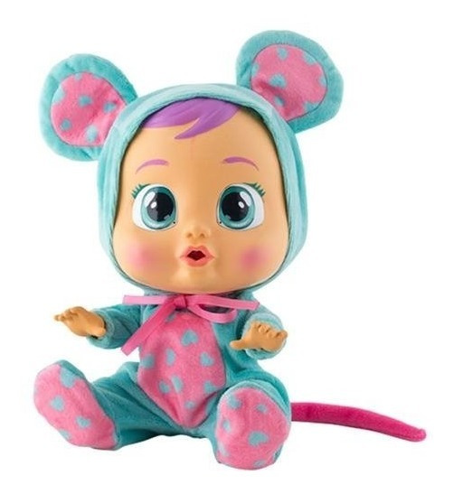 Cry Babies Lala Multikids - Br527