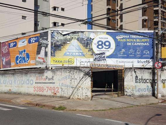 Terreno Á Venda E Para Aluguel Em Centro - Te024363