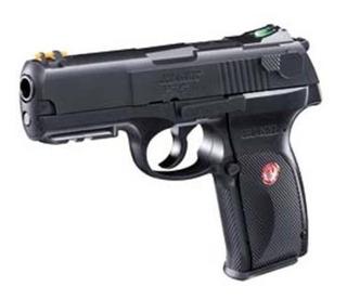 Umarex Pistola De Gas Co2 Calibre .177 4.5mm