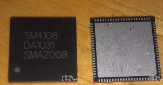 Sm4108 - Ci Sm 4108 - 4108 Tcom De Tvs Lcd(fretre Incluso)