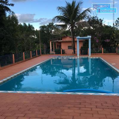 Chácaras À Venda Em Tatuí/sp - Compre O Seu Chácaras Aqui! - 1403401