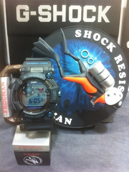Casio G Shock Frogman Gwf-d1000b-1jf