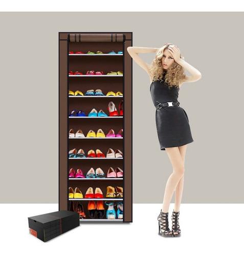 Organizador De Zapatos,mueble Para Zapatos, Armario De Zapat
