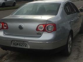 Volkswagen Passat 2.0 Tfsi Comfortline 4p 2009
