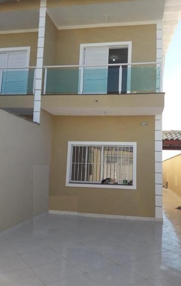 Sobrado Com 3 Dormitórios À Venda, 112 M² Por R$ 550.000 - Jardim Rincão - Arujá/sp - So0125