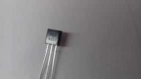 10 Peças - Transistor A92 Mpsa92 Mpsa-a92 Ksp92 To-92