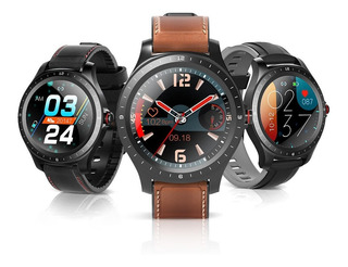 Relógio Smartwatch Blitzwolf® Bw-hl2 - Pronta Entrega!!