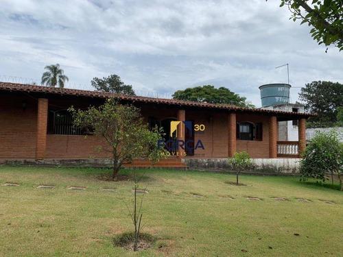 Casa Com 2 Dormitórios À Venda, 150 M² - Perobal - Arujá/sp - Ca0035