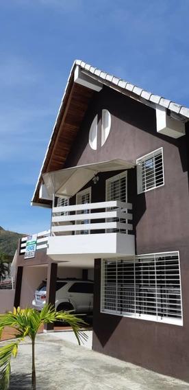 Casa En El Castaño 04128482814