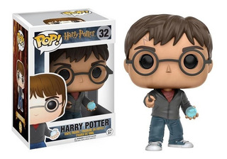 Pop! Movies: Harry Potter With The Prophecy - Nuevo