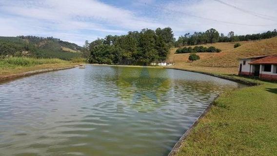 Sítio Rural À Venda, Pouso Alegre, Piracaia. - Si0203