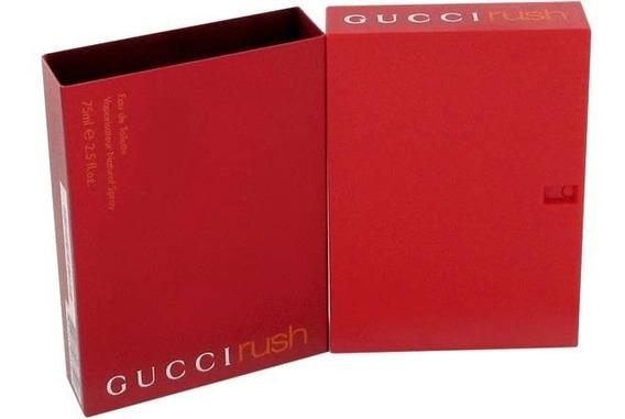 Perfume Gucci Rush - Decant Fração 5ml